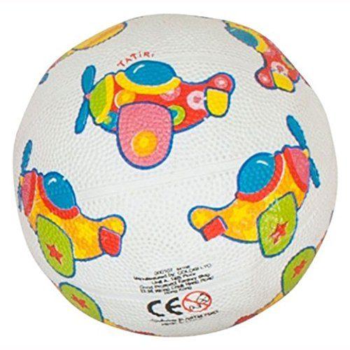 5″ Ball – Planes