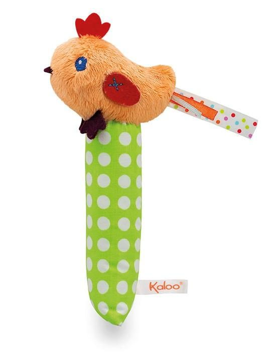 Animal Squeakers – Assorted