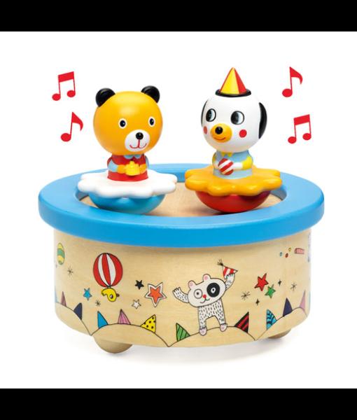 Music Box – Fantasy