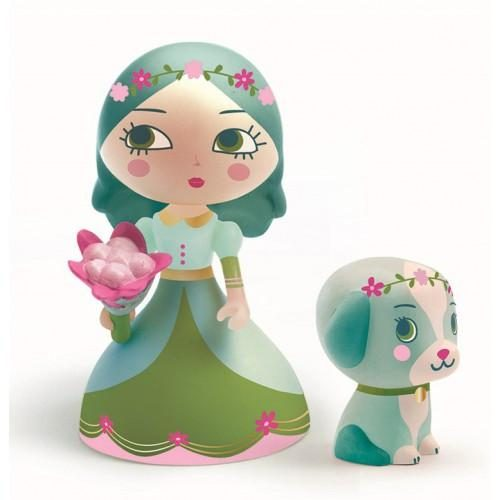 Arty toys – Luna and Blue