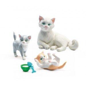 Cats – 5 Piece Set