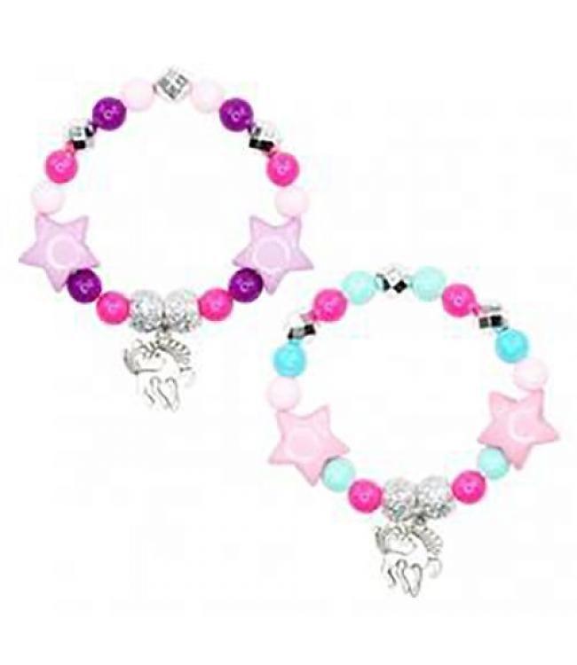 Unicorn Fantasy Bracelet