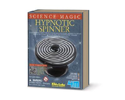Hypnotic Spinner