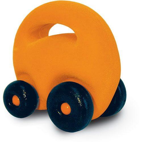Grabem Car Orange