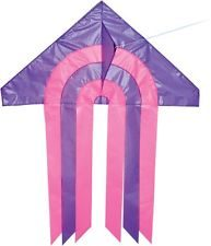Mini Delta Kite – Hot Pink
