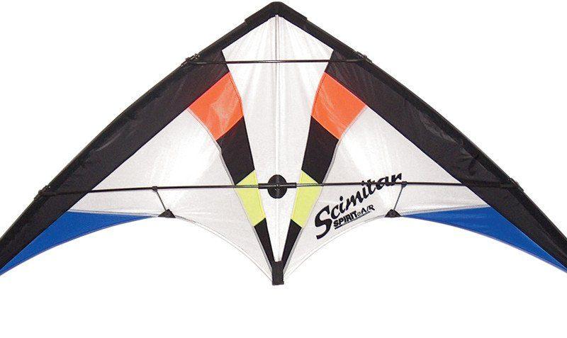 Scimitar – Stunt Kite