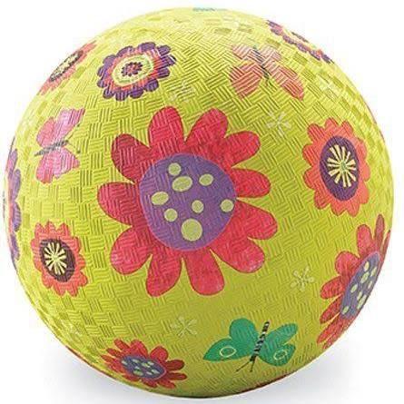 5″ Ball – Flowers