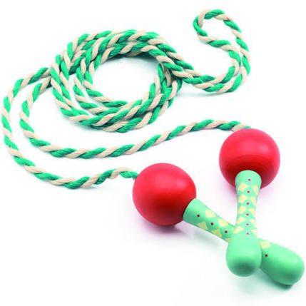 Skipping Rope – Cordelia