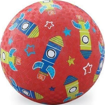 """5"""" Ball – Rockets"""