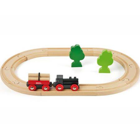 Little Forrest Train Starter