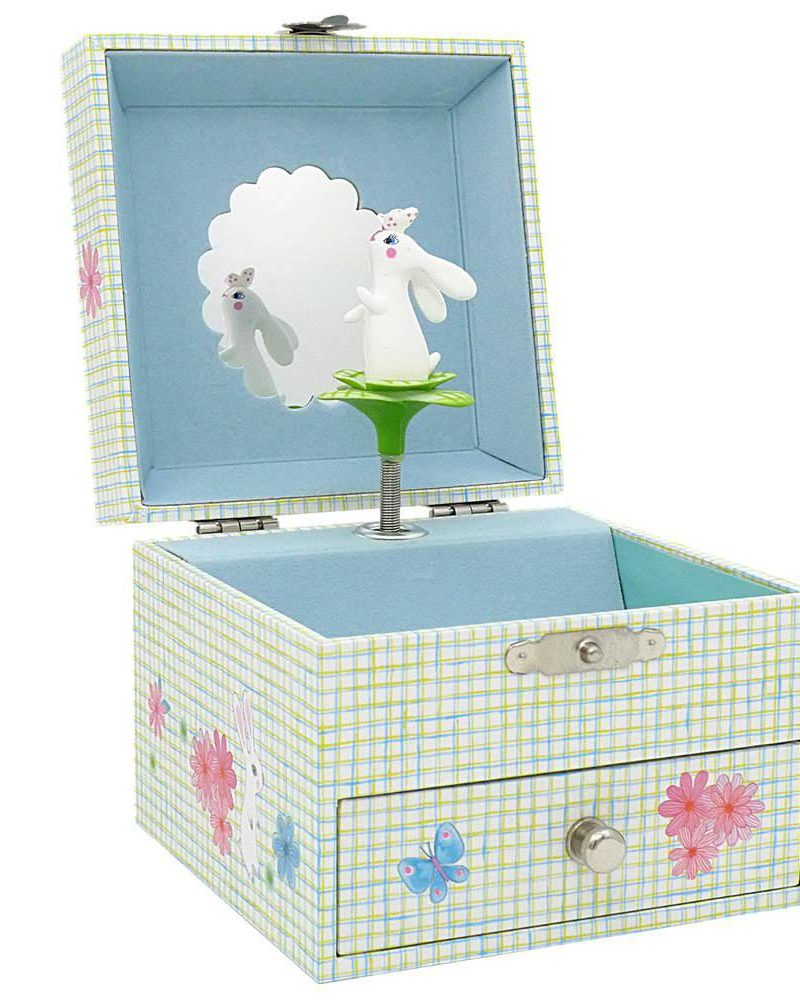 Musical box – Sweet rabbit