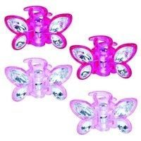 Sparkle Collection Butterfly Claw Clip